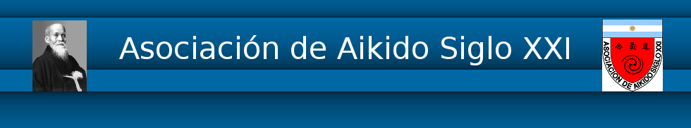 Aikido Siglo XXI